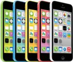 Apple iPhone 5c 8GB - ohne Simlock
