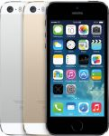 Apple iPhone 5s 64GB - ohne Simlock